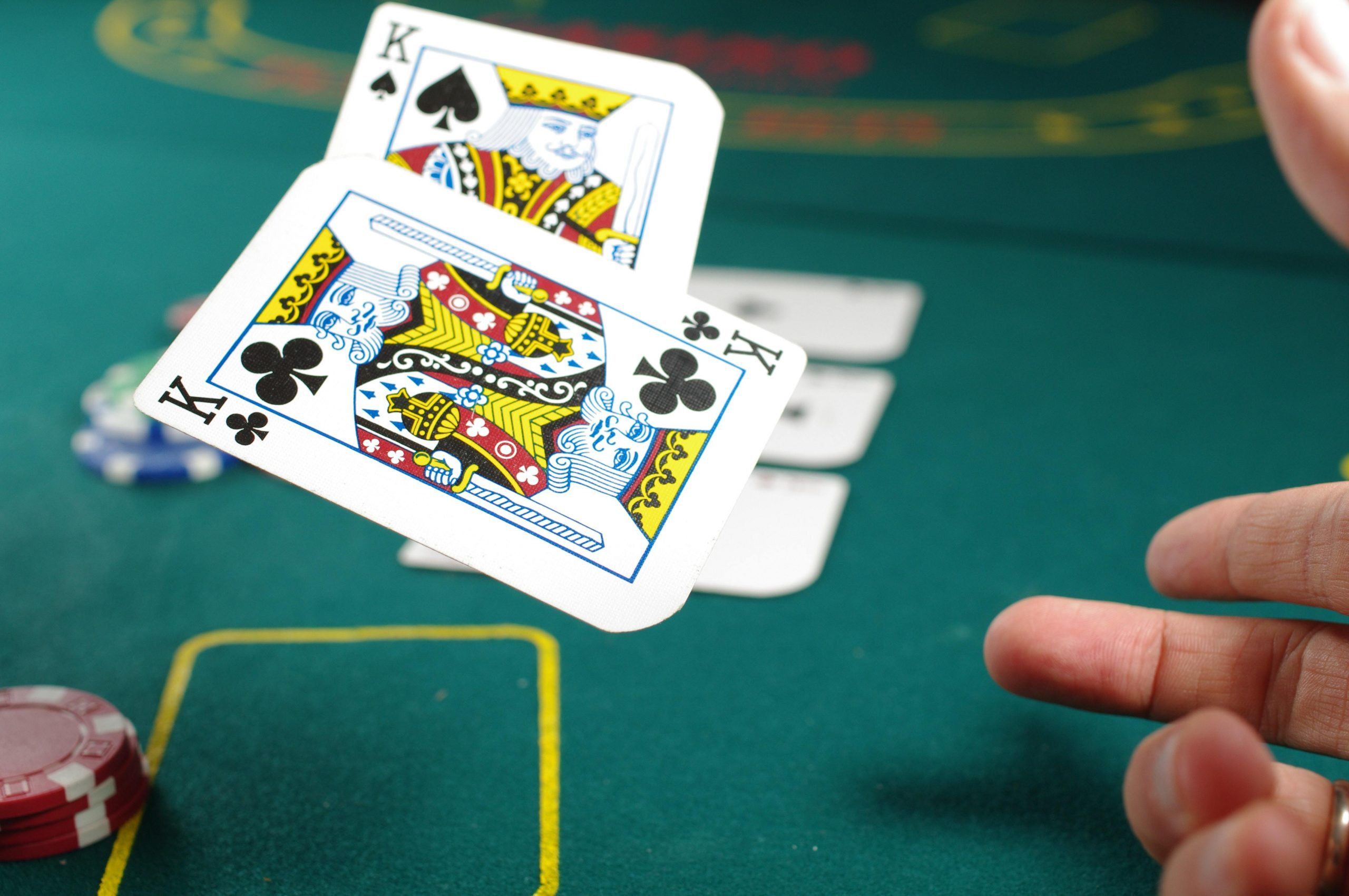 How the MIT Blackjack Team Beat the House and Got Rich